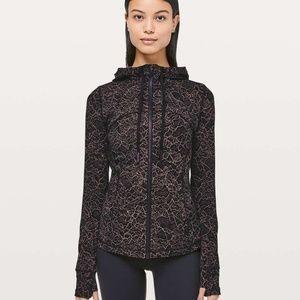 Lululemon Hooded Nulu Define Jacket